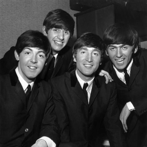 Beatles Back At The Bowl Concert Album