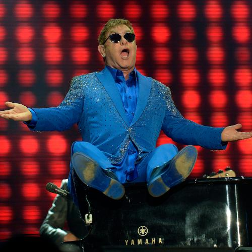 Promoters Confirm That Elton John Will Perform Remaining Australian Shows