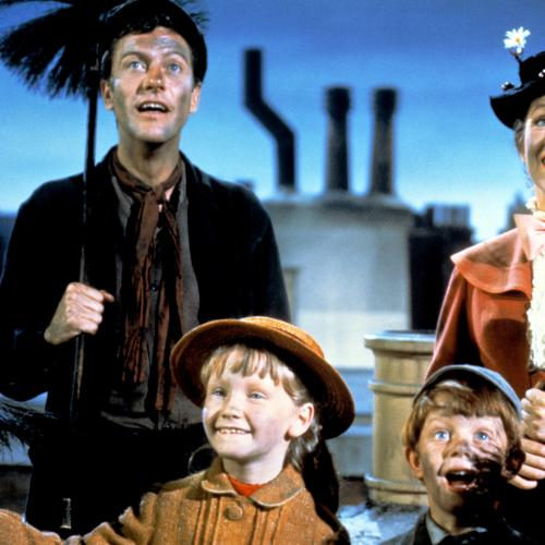 This New Mary Poppins Theory Has Some Serious Merit!