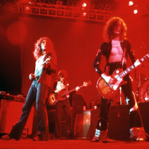 Led Zeppelin Bbc Sessions Trailer Out