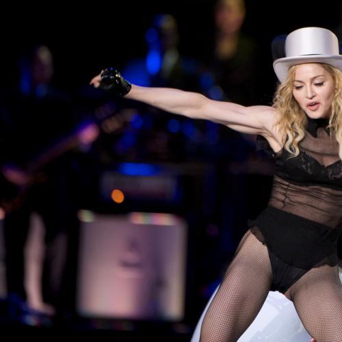 Madonna's True Blue Celebrate 30 Years