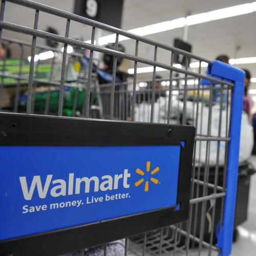 Rap Icons Sue Wal-mart And Amazon For Using Name Without Ok
