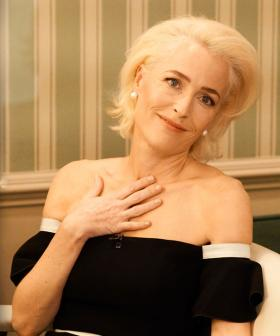 Gillian Anderson Will Play Margaret Thatcher In 'The Crown'