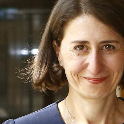 Gladys Berejiklian Teaches Us How To Pronounce Her Name!