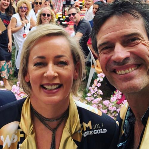 Spot Jonesy & Amanda In 'Guinness World Records 2020' Book!