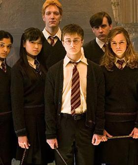 "School Bans Harry Potter Books Due to ""Actual Curses and Spells"""