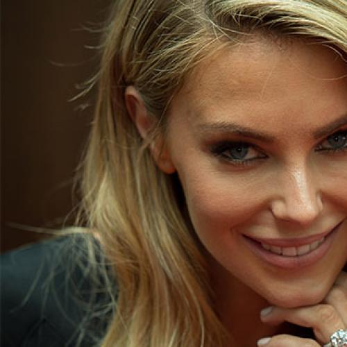 Jen Hawkins - New Sydney Property Mogul?