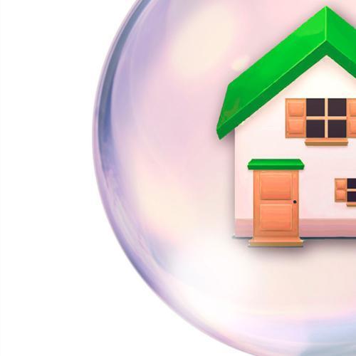 Rate Cut Could Raise Housing Bubble Risks