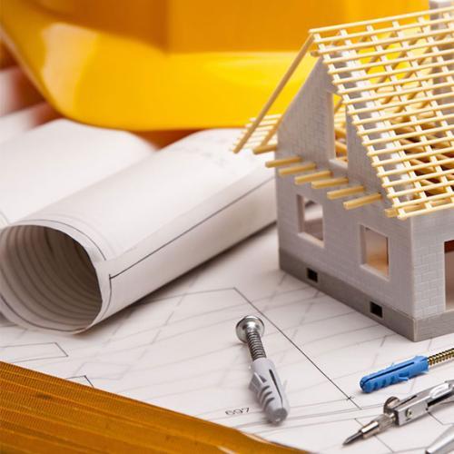 Home-Building Trend Still Weak