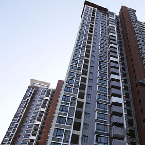 Housing Boom At Least Two More Years: Csr