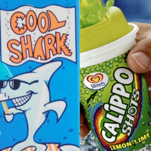 Discontinued Ice Creams That Need To Be Brought Back Asap