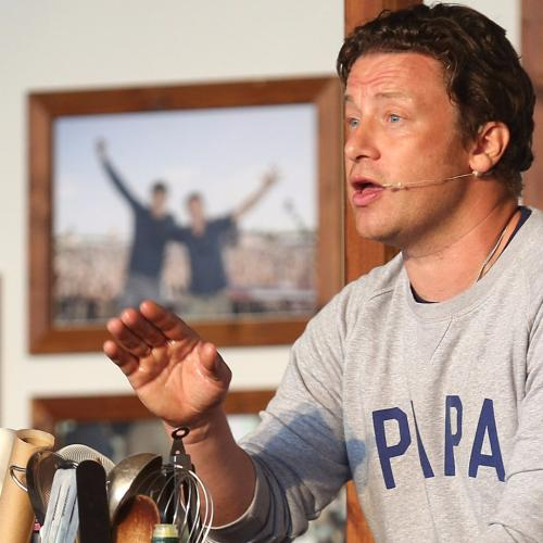 """Jamie Oliver's Foul-Mouthed Tirade At """"Junk-Food Parents"""""""