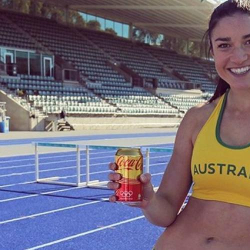Outrage As Gold Medallist Snubbed While Jenneke Makes $$$
