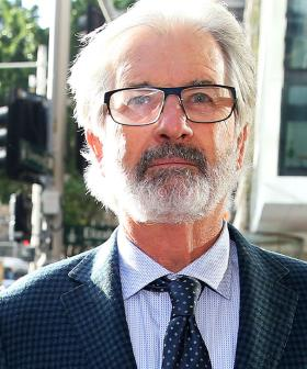 """I Don't Care"": John Jarratt Doesn't Want To Know What Pushed His Accuser To Lie"