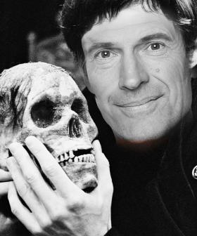 """""""I Shouldn't Be Here"""": Brendan 'Jonesy' Jones Found A Skull"""