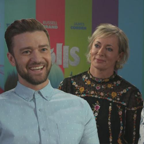 """""""You're Never Going To Fart Glitter"""" JT's Advice To Us!"""