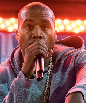 Rapper Kanye West To Run For President Of The United States In November Election