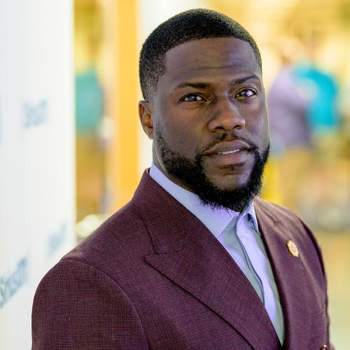 Kevin Hart Undergoes Back Surgery Following Serious Car Crash