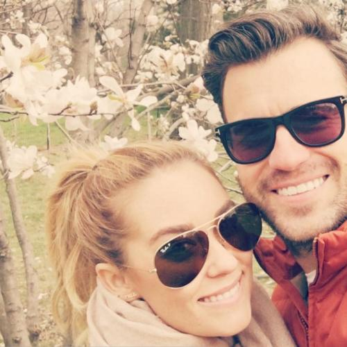 Lauren Conrad's Very Exciting News