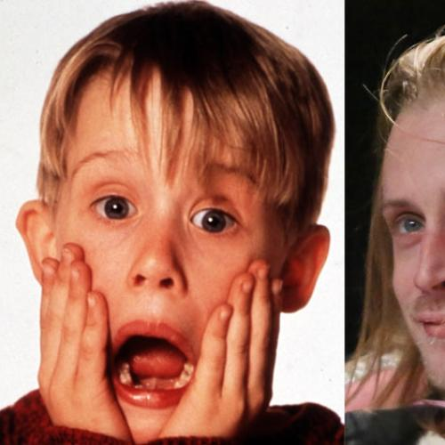 Macaulay Culkin Joins Cast Of American Horror Story