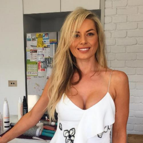 West Hits Out At Perv Who Watched Her Breastfeeding