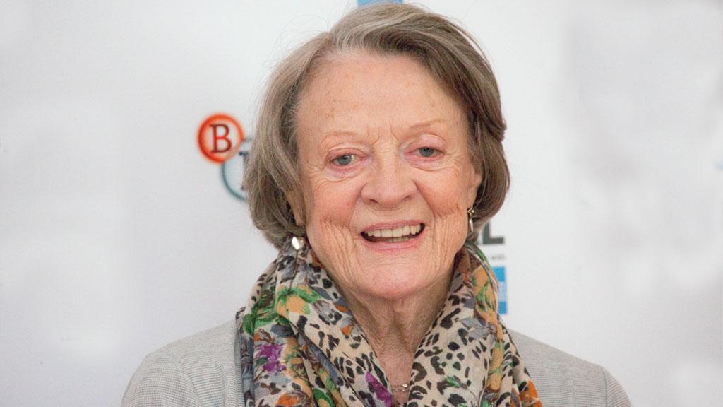 Maggie Smith Filme & Fernsehsendungen