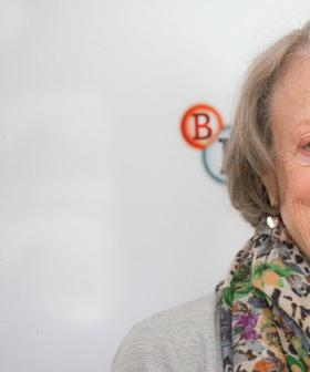 Katherine Tulich On The New Film From Maggie Smith