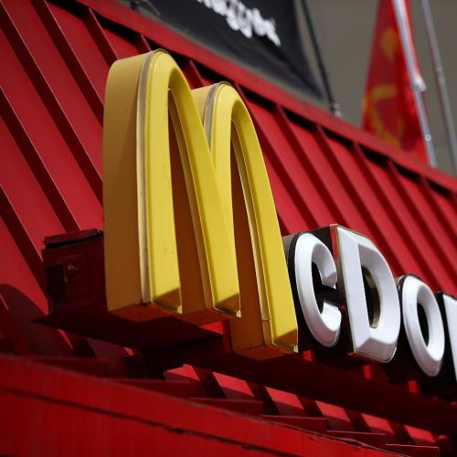 McDonalds Are Set To Trial Something Totally Different