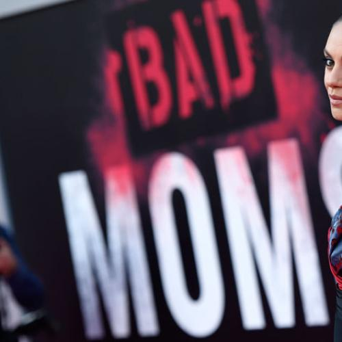 Jonesy & Amanda Chat To Bad Mom's Star Mila Kunis