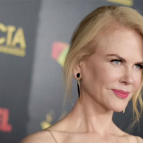 Katherine Tulich Talks To Nicole Kidman About Lion