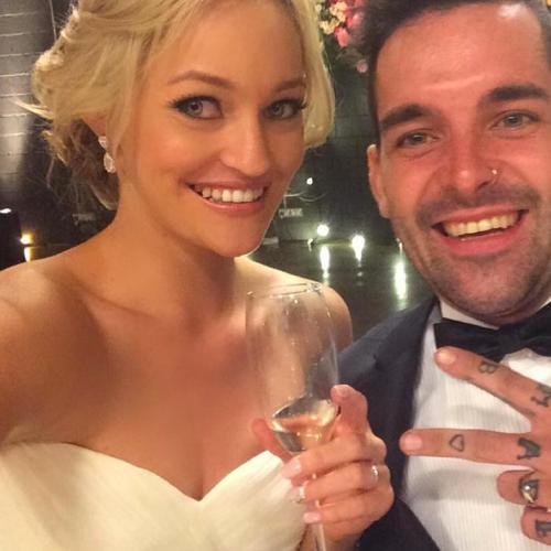 You'll Never Guess Who Nicole From Mafs Is Now Dating