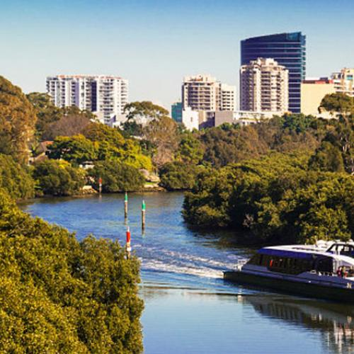 Parramatta Is Sydney's Newest Million Dollar Region