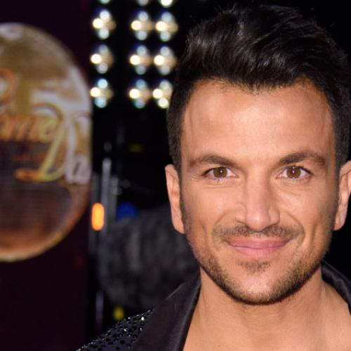 Peter Andre Says He Was Mistaken For A Suicide Bomber