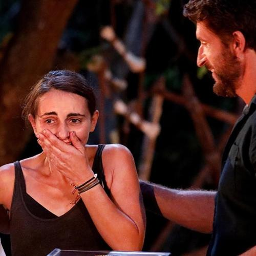 Pia Miranda's Unusual Relationship With 'Australian Survivor' Host Jonathan LaPaglia
