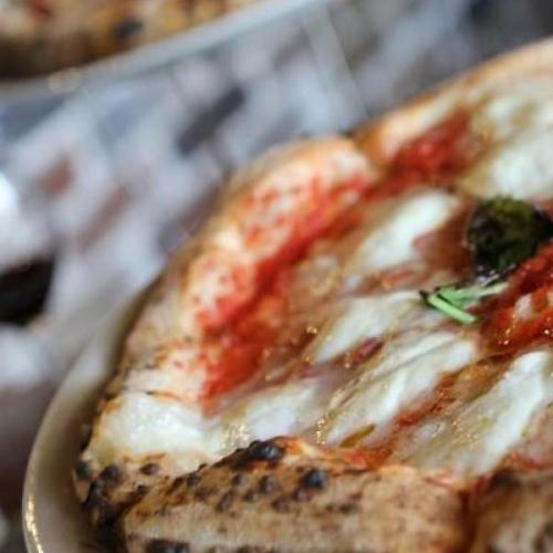 World's Best Pizza Awarded To Pizzeria In Sydney