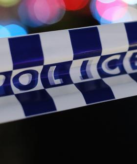Children Found After Car Stolen In Sydney's West