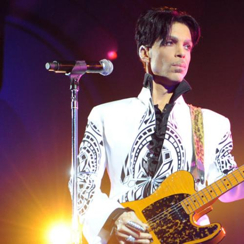 Line Up For Prince Tribute Concert Announced