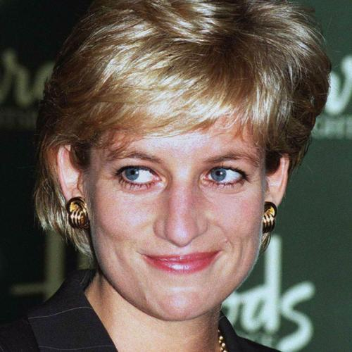 Woman Recalls The Moment She Bumped Into Princess Diana At Harrods London