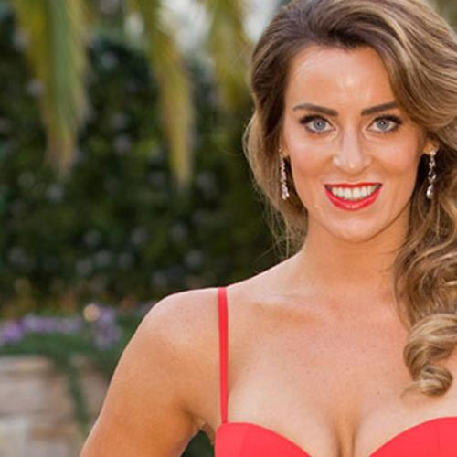 Rachel From The Bachelor On Megan & Tiffany 'Hooking Up'