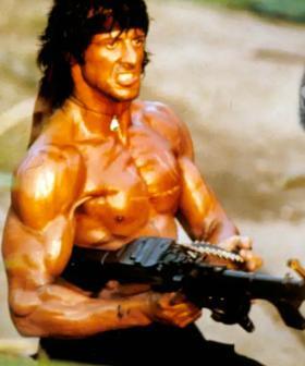 Brendan 'Jonesy' Jones Lifts The Lid On The New 'Rambo' Film