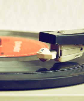 Vinyl Set To Overtake CDs For the First Time Since 1986