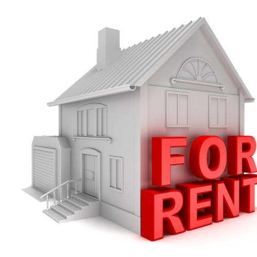 You Can Rent For A While