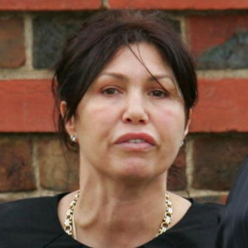 Roberta Williams Caught In Terrifying Confrontation