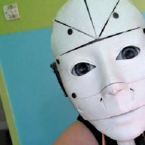 Woman Reveals The Reason Why She's Dating A Robot