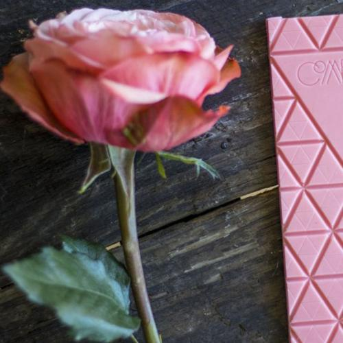 Rose Chocolate Is A Real Thing And I Can't Deal!