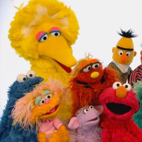 Three Of Your Favourite Sesame Street Characters Have Left