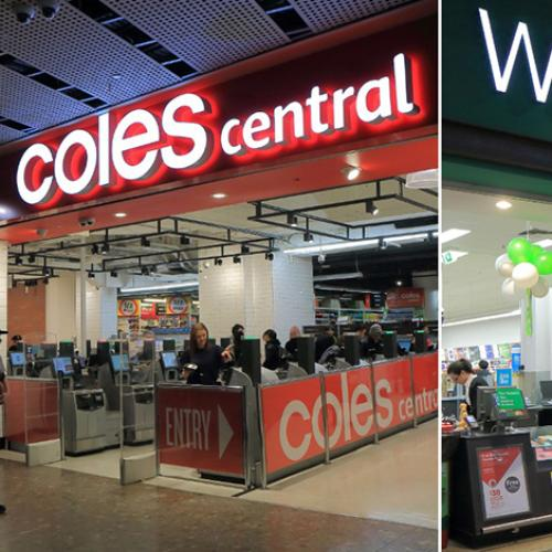 People Are Now Flocking To This Aussie Supermarket!