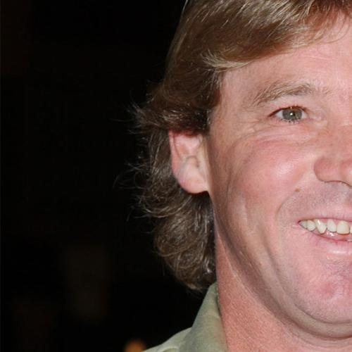 Steve Irwin's Heartbreaking Letter From The Grave