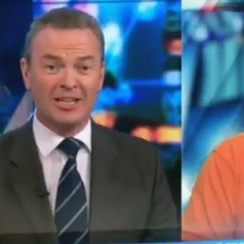 Steve Price & Christopher Pyne Go Toe-To-Toe On The Project