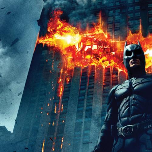 6 Things You Never Knew About the Dark Knight